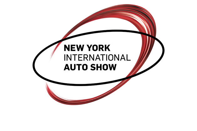 2019 New York auto show logo